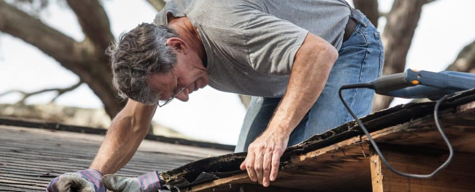 Roof Leaks: 7 Common Causes