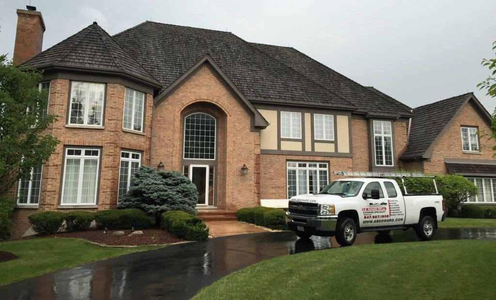 Top Roofing Company Chicago - A.B. Edward Enterprises, Inc. (847) 827-1605