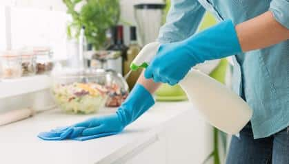 The Best Ways to Kill Coronavirus In Your Home