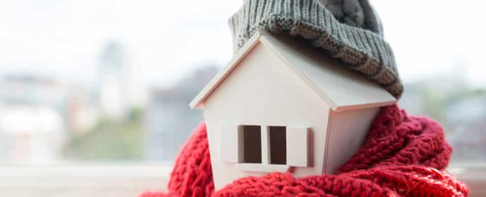 15 Ways to Get Your Home Ready for Winter