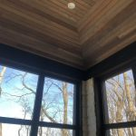 Resysta Decking. Siding and Wall Cladding